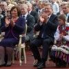 Prezydencka para odwiedzi Dzierżoniów