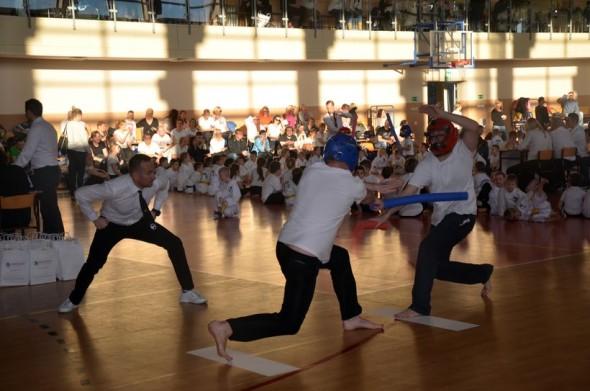Mistrzostwa Dolnego Śląska w Taekwondo (125)